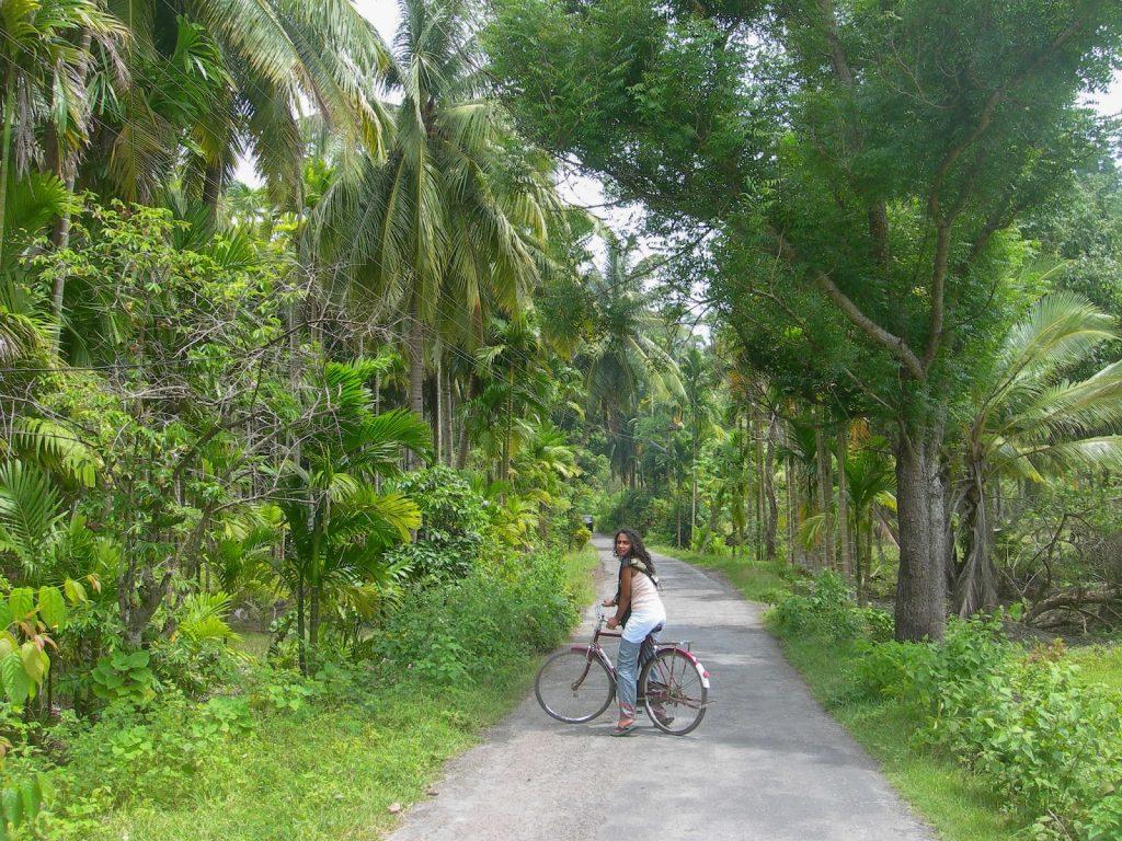 Havelock, Andaman