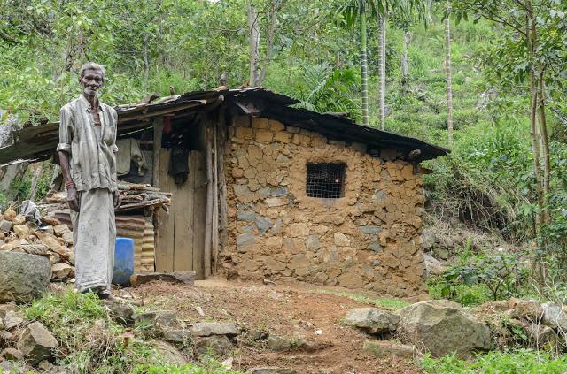 Sri Lankan off the beaten path