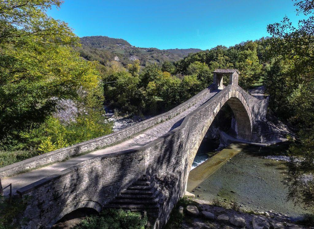 ponte di olina pavullo