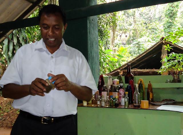 Where to buy Ayurvedic medicines in Sri LAnka