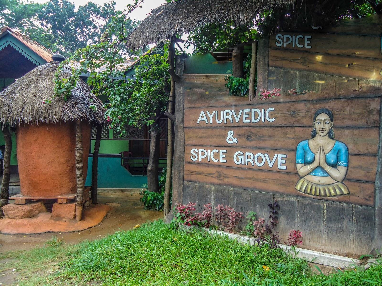 Best Spice Garden In Sri LAnka