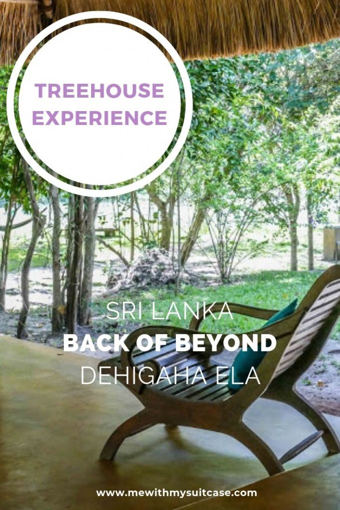 Unusual places to stay in Sri Lanka