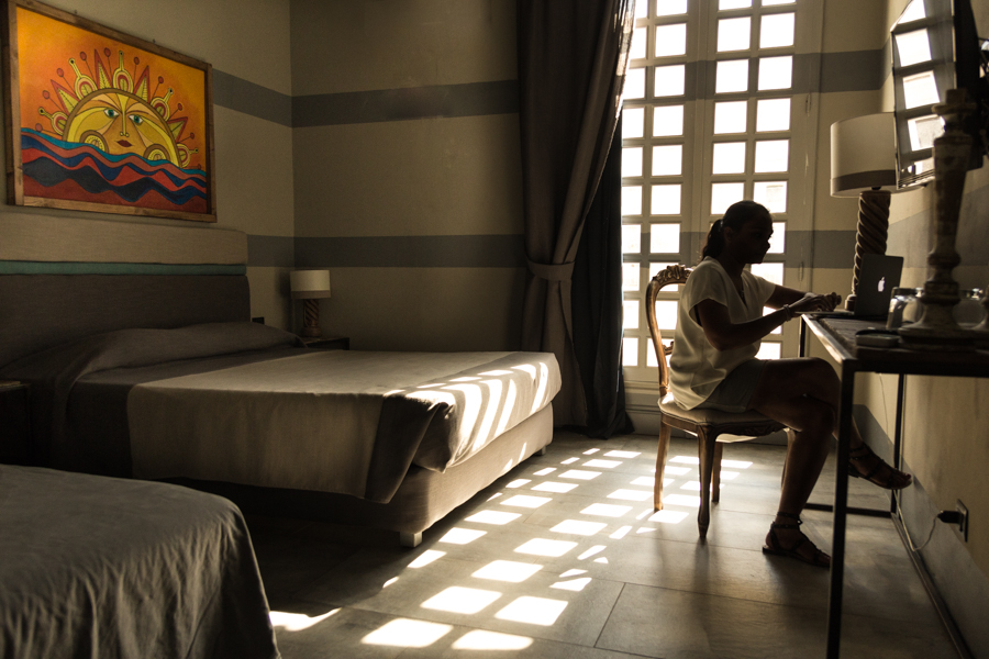 Where to Stay in Ortigia