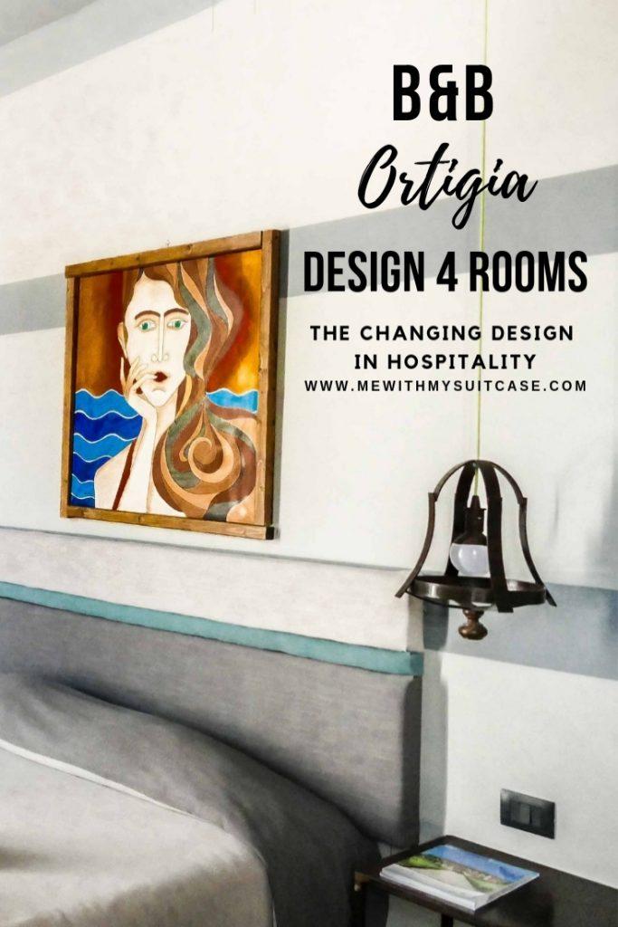 Design 4 Rooms Ortigia