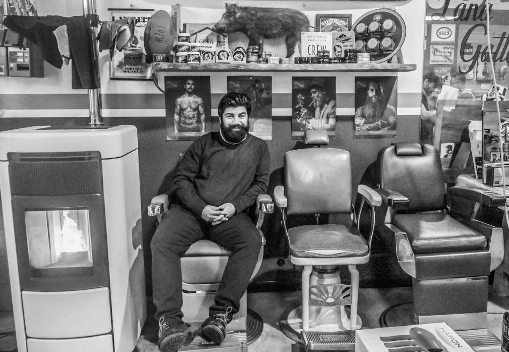 Barber Shop Modena