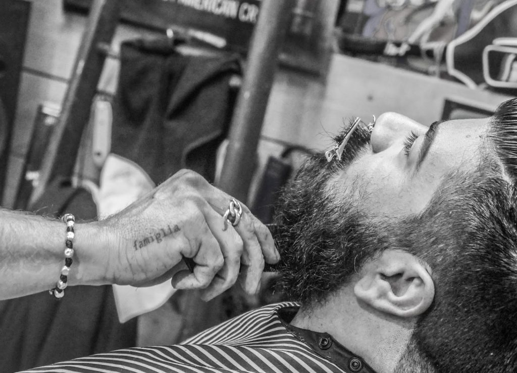 Barbers in Modena
