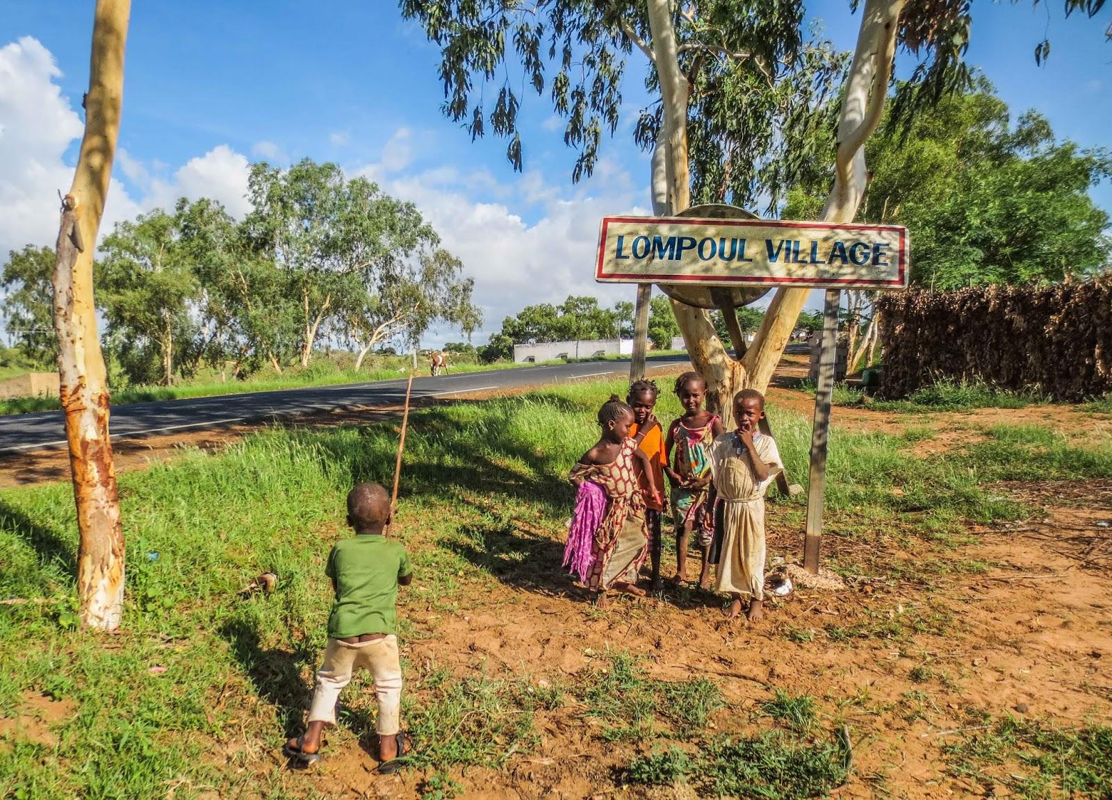 lompoul village