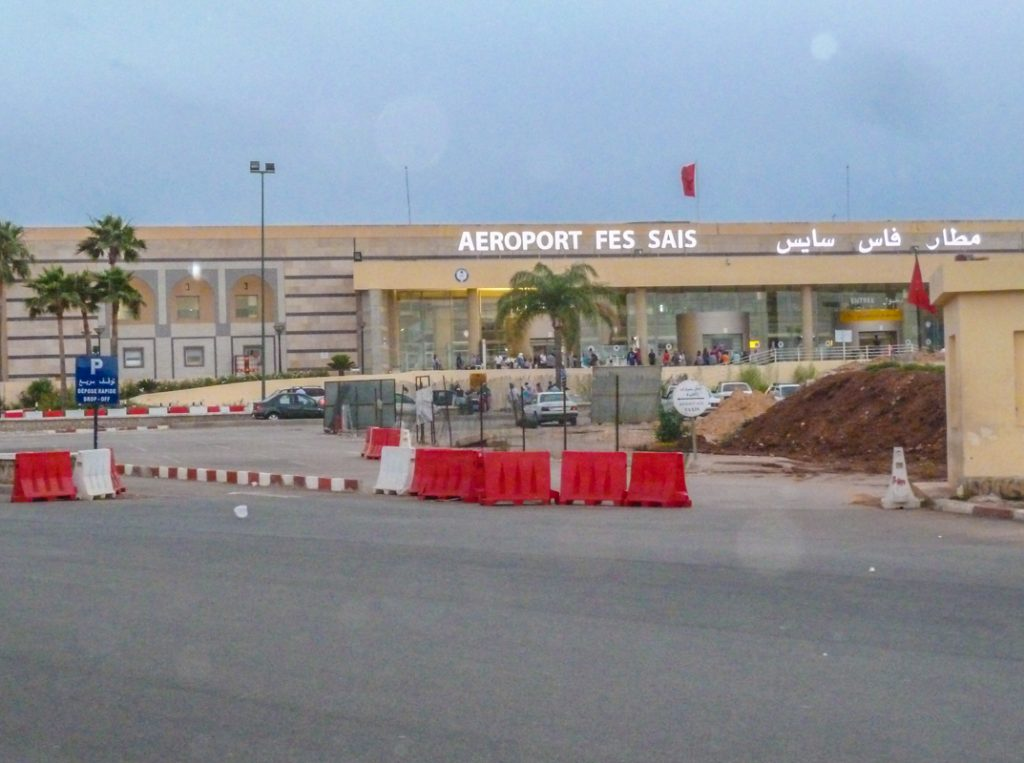 Fes Airport