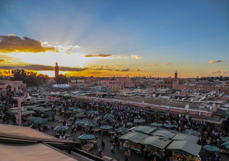Ultimate travel guide for Marrakech Medina