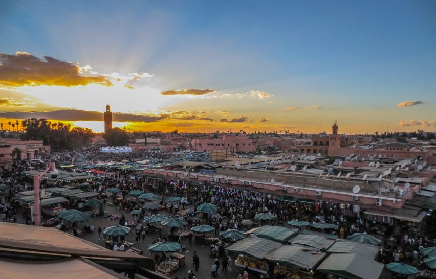 Ultimate travel guide for Marrakech Medina