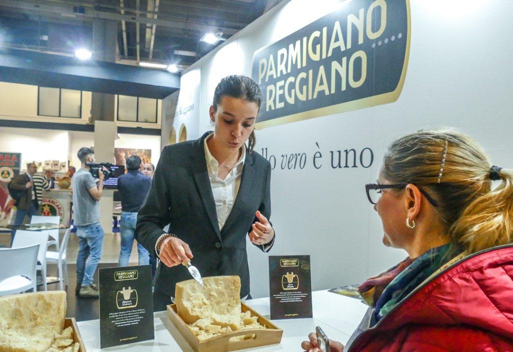 Best Parmiggiano Reggiano