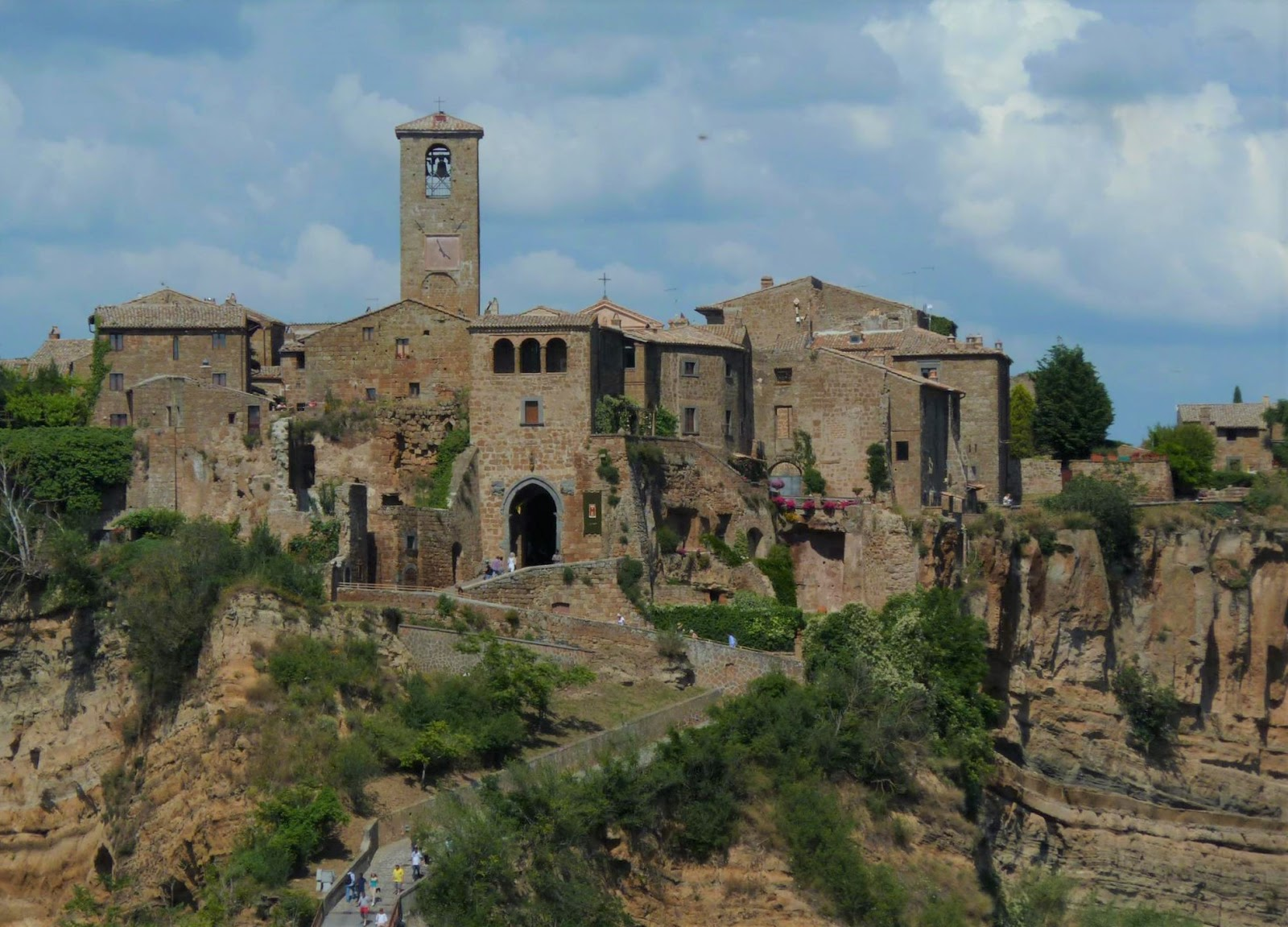 Things to do in Civita