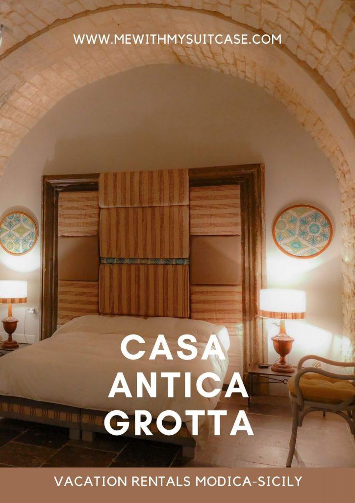 Vacation Rentals Modica Sicily