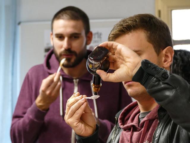 Balsamic Vinegar of Modena: The black gold