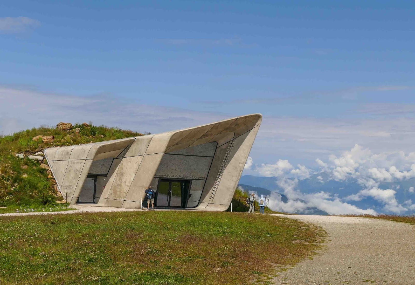 Messner Mountain Museum