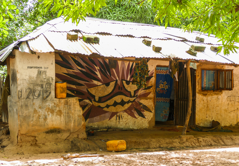 What to do in Gambia