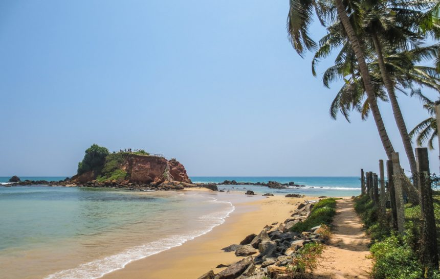 Where to go in Sri Lanka