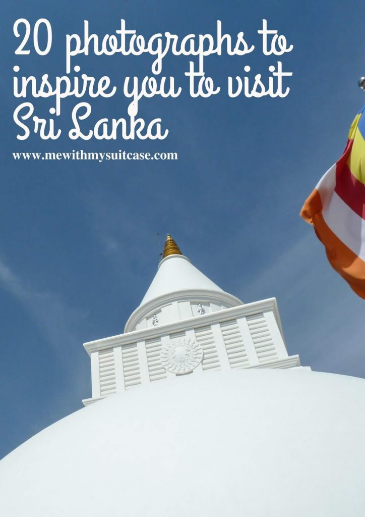 Ultimate 2019 Travel Guide to Sri Lanka
