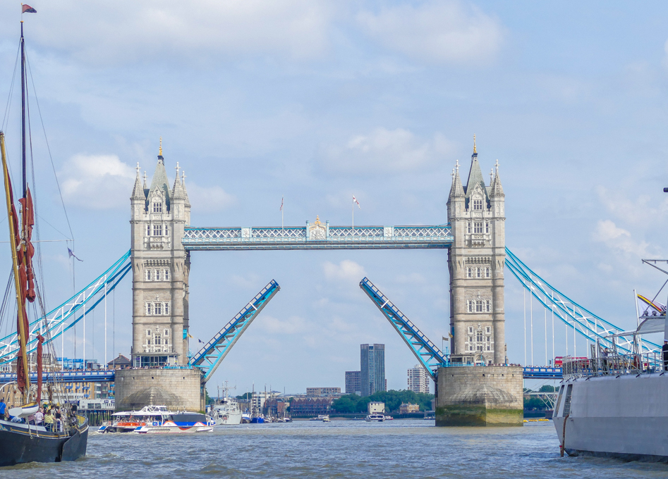 5 most scenic things to do in London