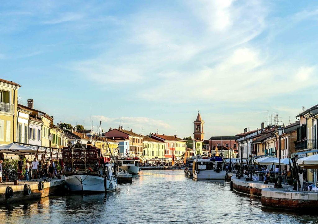 Things to do in Cesenatico