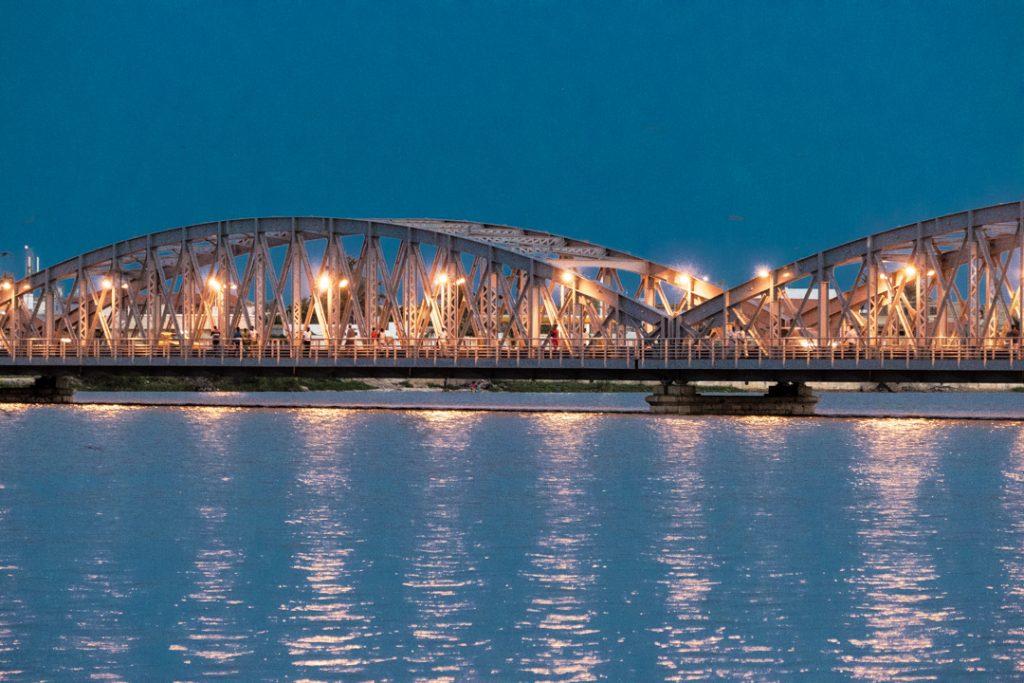 Faidherbe Bridge Senegal