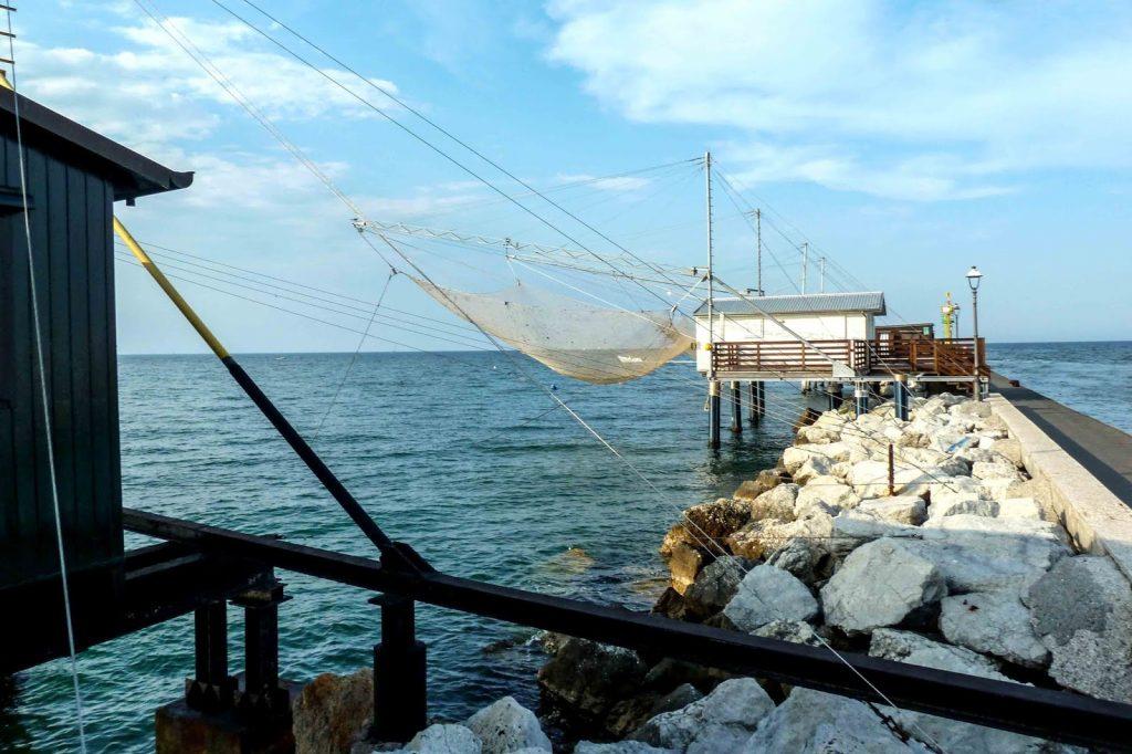 Capanno da Pesca Cesenatico