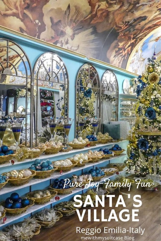 Best Christmas Market in Italy
