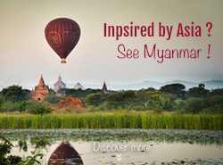 Best Myanmar Travel Agency