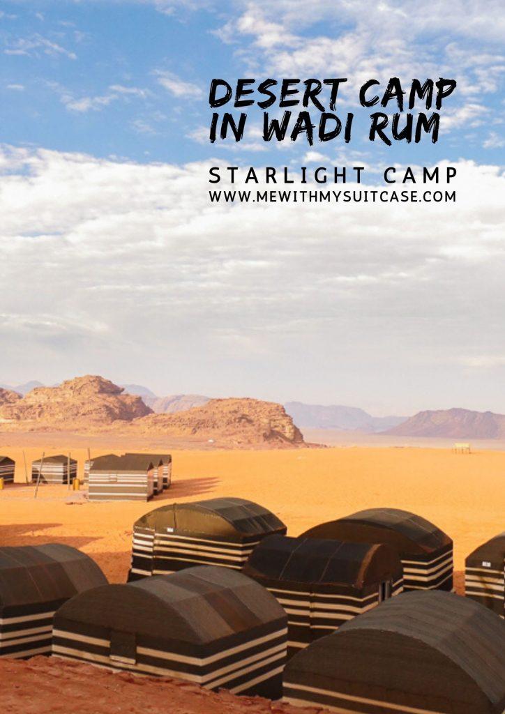 Most beautiful in Wadi Rum