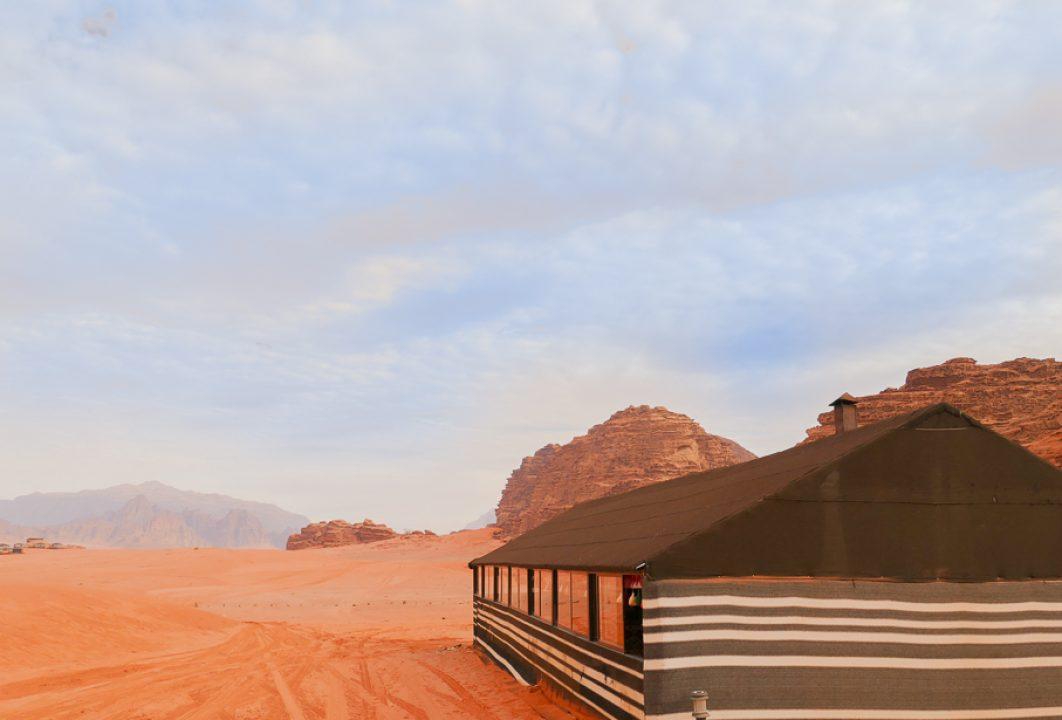 Starlight Camp Wadi Rum