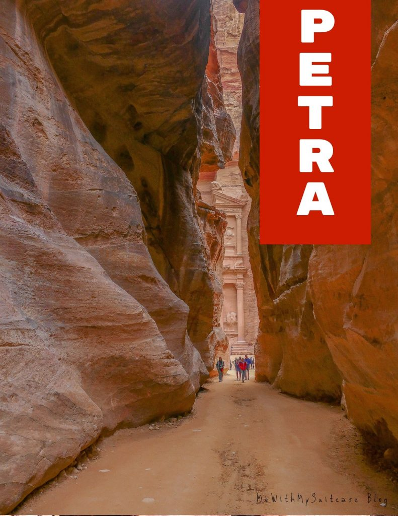 Where to eat in Petra