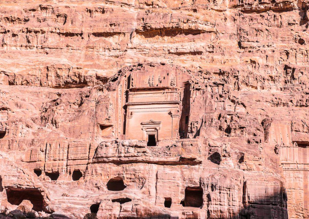 Petra travelguide