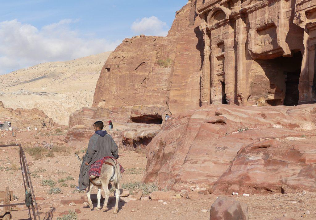 Visit Petra in 2020