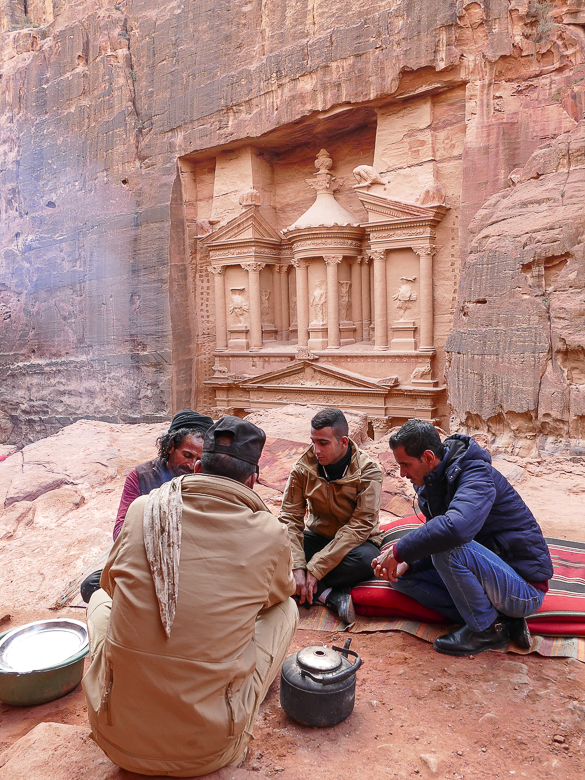 Why you should visit Petra