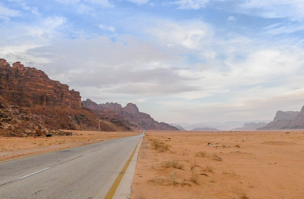 What to do in Wadi Rum Desert