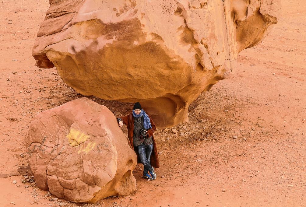 Visit Wadi Rum
