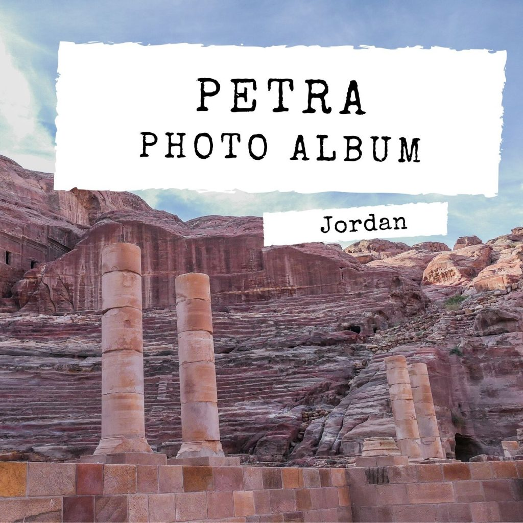 Best photos from Petra