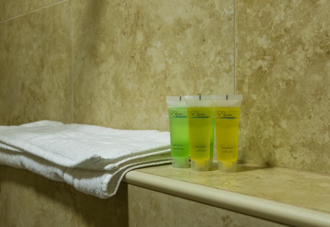 Petra Aretas Hotel