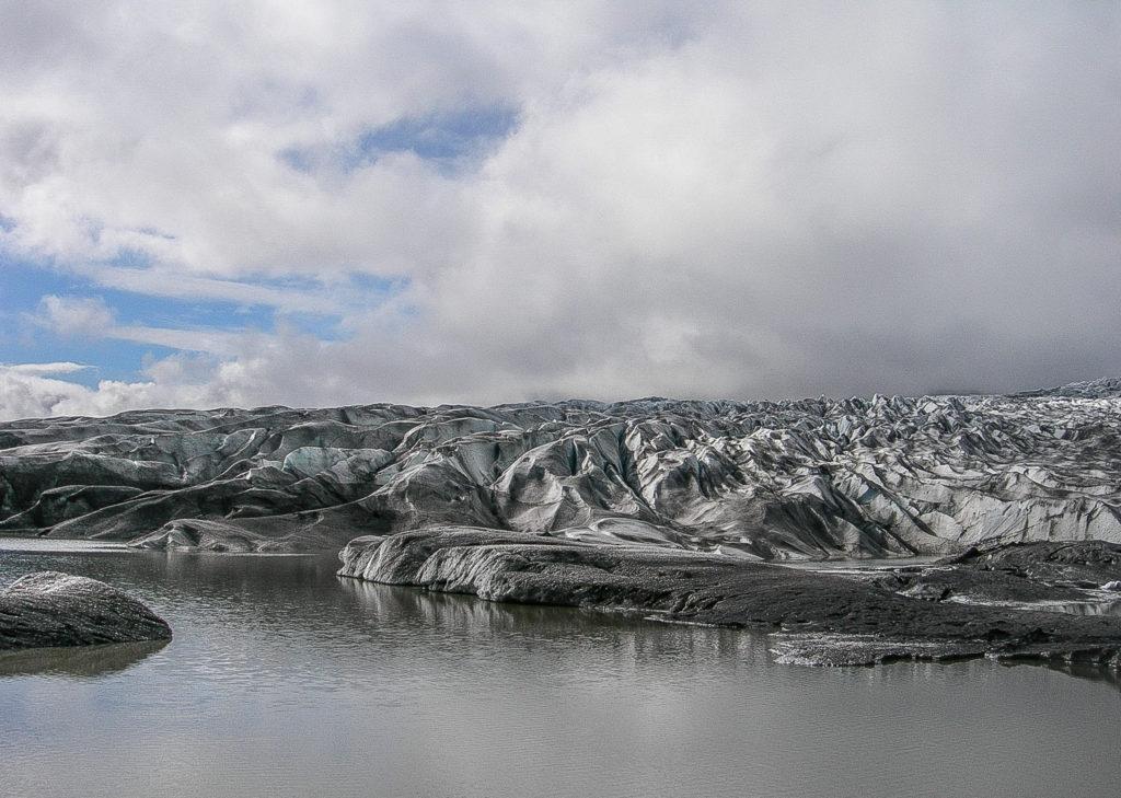 Vatnajökull iceland