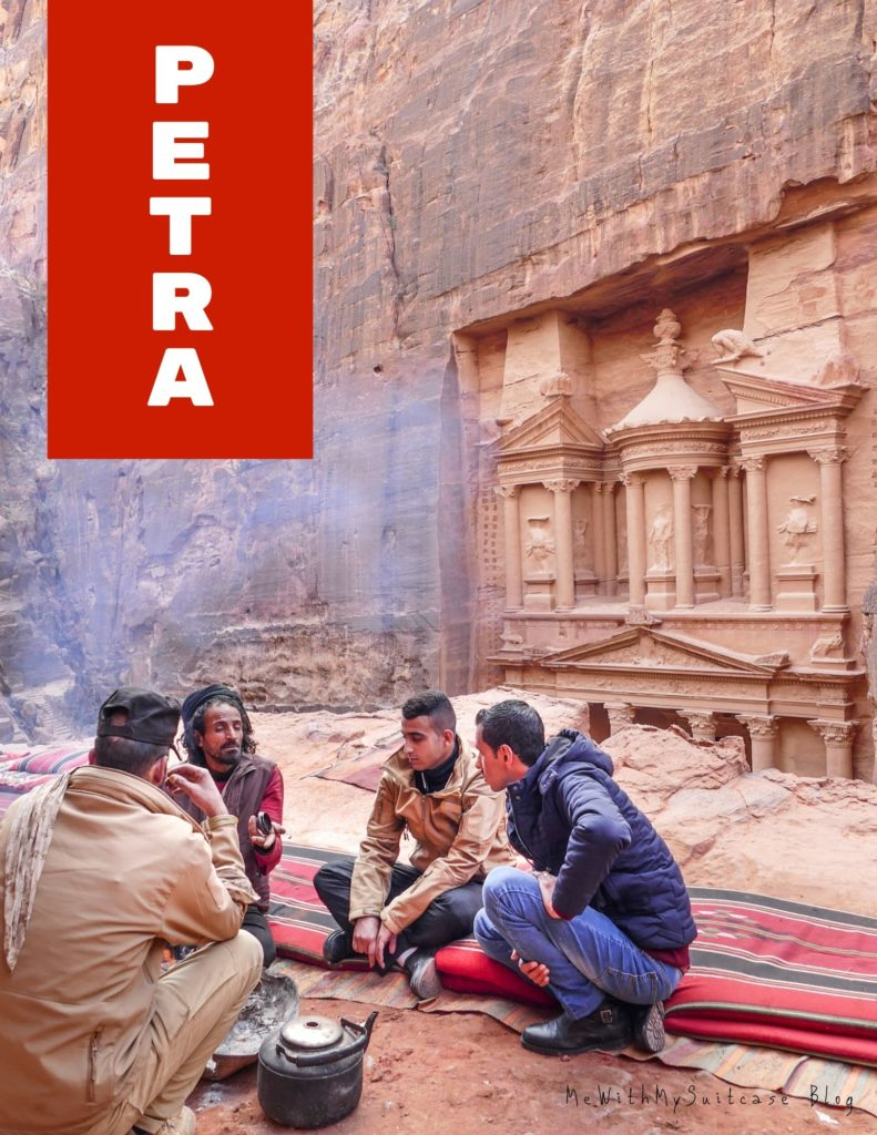 The Ultimate Petra Travel Guide