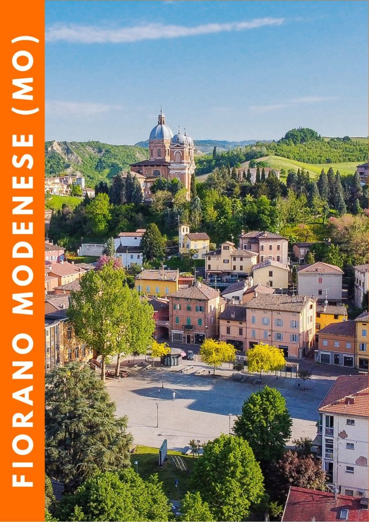 Modena Off the beaten path