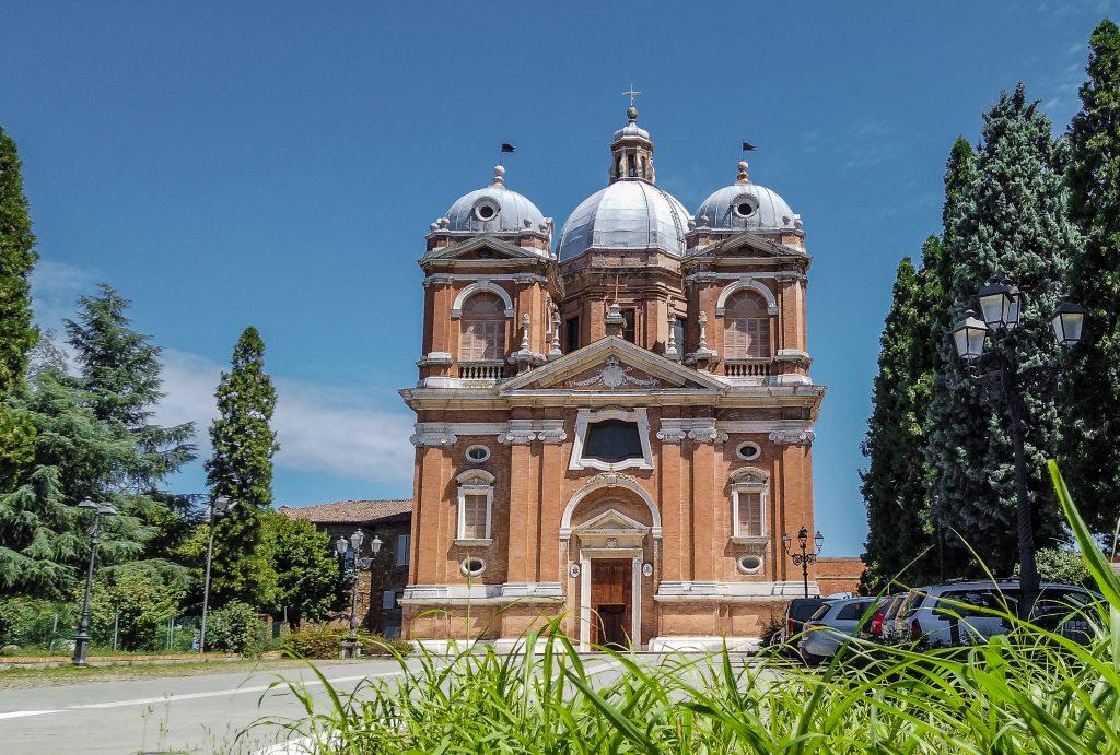 Fiorano Modenese Santuario