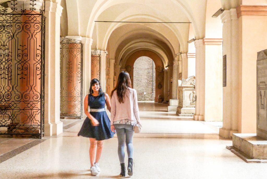 Modena Musei civici