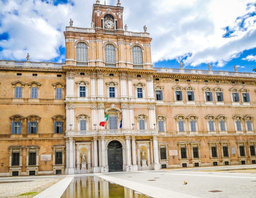 Accademia militare Modena