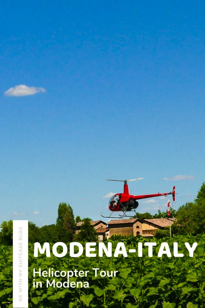 Things to do in Modena