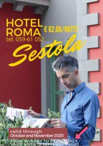 Offerta Hotel Sestola