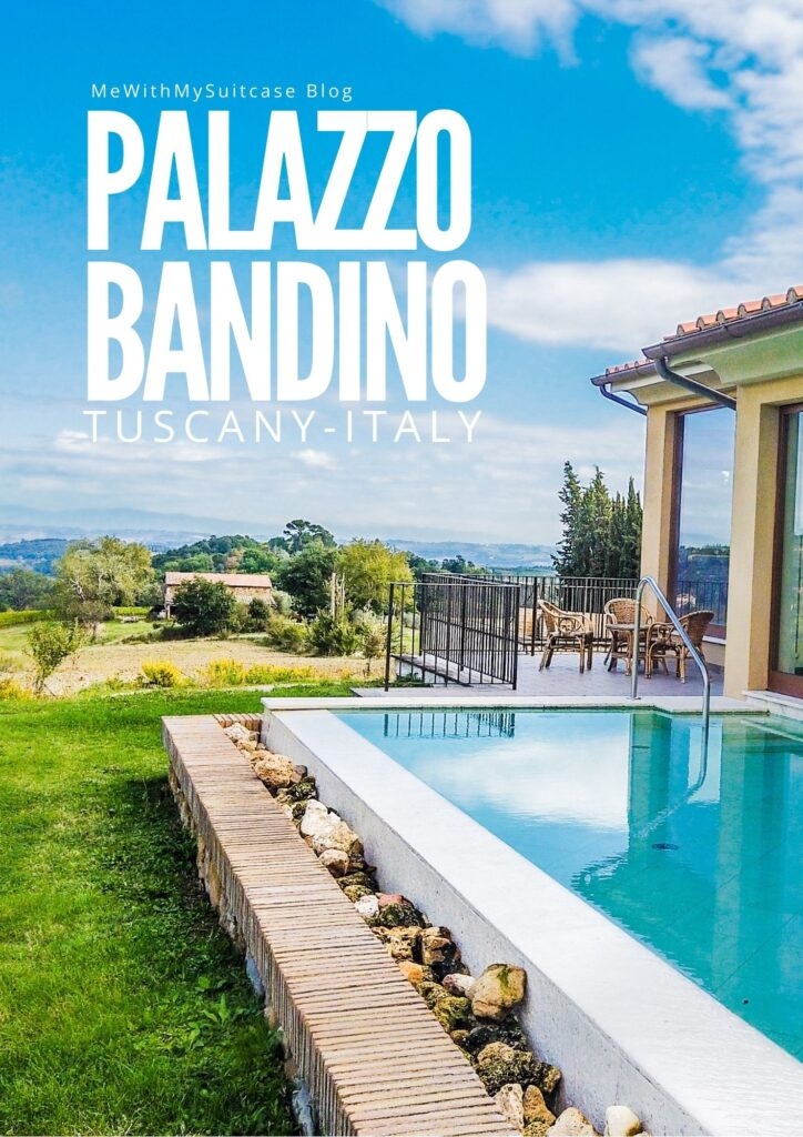 Staycation in Tuscany