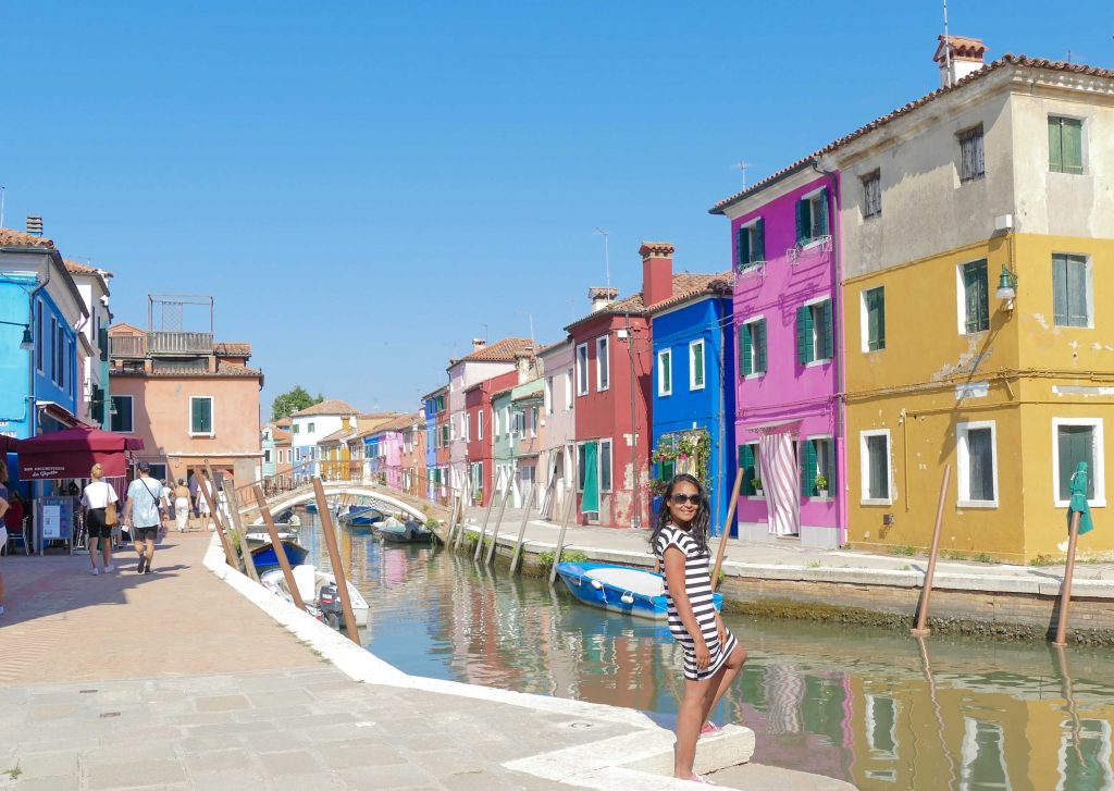 Things to do in Burano