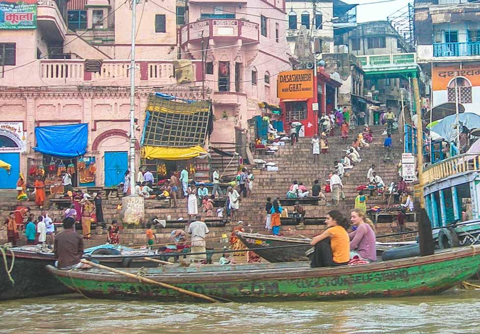 Varanasi Boat Trip